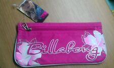 BILLABONG CLUTCH WALLET-PINK