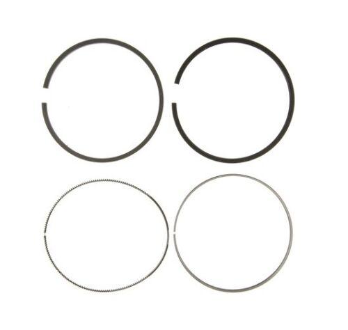 Mahle Premium Engine Piston Standard Ring Set for 6.6L 32 Valves Diesel # S41909