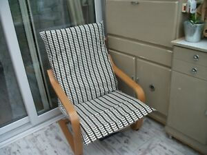 Miraculous Details About Handmade Cover For Ikea Alme Poang Chair Stool Tiny Stem Coco Pattern 10 Ibusinesslaw Wood Chair Design Ideas Ibusinesslaworg