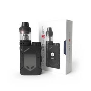 Lynden-Nxt-Starterkit-E-Zigarette-5Ml-Tank-80W-0-4Ohm-mit-Akku-Incl-Versand