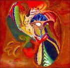 Eti (Go Towards) [Slipcase] by Michael Georgia (CD, 2011, Michael Georgia)