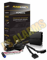 Plug & Play Remote Start Add On For 2006 2007 Dodge Charger R/t Srt Factory Key