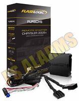 Plug & Play Remote Start Add On For 2008 2009 2010 2011 2012 2013 Dodge Avenger