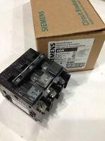 Siemens / Ite B360 Circuit Breaker 3 Pole 60 Amp 240 Vac (box Of 4)