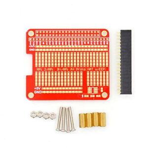 Sombrero-Placa-de-orificio-tablero-de-creacion-de-prototipos-Hagalo-usted-mismo-Kit-para-Raspberry