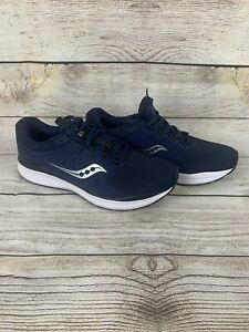 Running Shoes Navy S40035-4