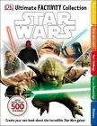 Star Wars Ultimate Factivity Collection by DK (Paperback, 2014)