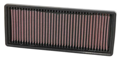 33-2417 K/&N AIR FILTER fits SMART FORTWO 0.8 Diesel 2008-2012