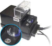 Universal 60 Watt Transformer - W/photo Sensor For Pond Or Landscape Lights