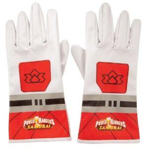 Power-Rangers-guantes-a-mano-mano-de-modo-Mega-de-Engranaje-Engranaje-fuego-31801