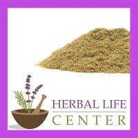 Licorice Root Powder Organic Kosher Herb (glycyrrhiza Glabra)
