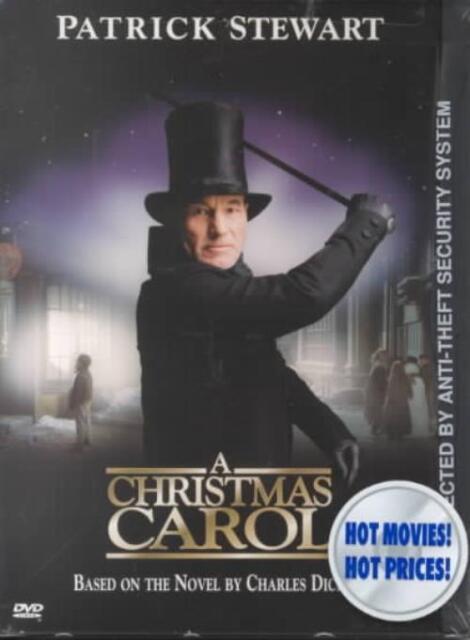 A CHRISTMAS CAROL USED - VERY GOOD DVD | eBay