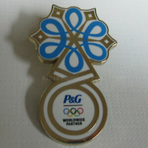 2014-Sochi-Winter-Olympic-P-amp-G-Pin
