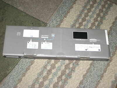 Samsung QLED Q7 QN65Q7 FNAF One Connect Fiberoptic Cable