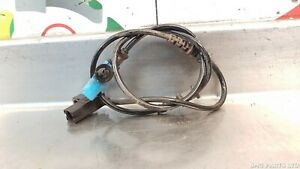 Centric Disc Brake Pads Wear Sensor Wires for 2015-2017 Mercedes-Benz C63 az