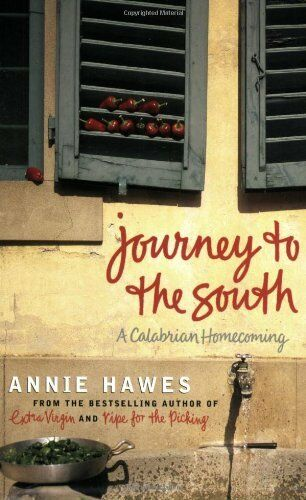 Journey to the South By Annie Hawes