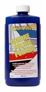 Star brite Marine Polish Bootspolitur, 80116GF, 500 ml