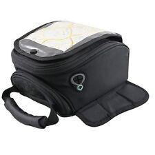 Motorbike Magnetic Tank Bag Motorcycle Map Window Pannier Moto Luggage GPS/Phone