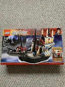 Lego Harry Potter Caliz De Fuego La Nave Durmstrang 4768 Usado Completo Caja Ebay ㅤ pengumuman malam ini bekaitan dengan angket evaluasi tahunan yang wajib di isi oleh siswa durmstrang institue. ebay