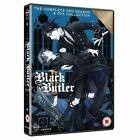 Black Butler - Series 2 - Complete (DVD, 2012)