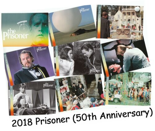 Unstoppable 50. Jubiläum - 36 Karte Basis // Basisset 2018 die Gefangener