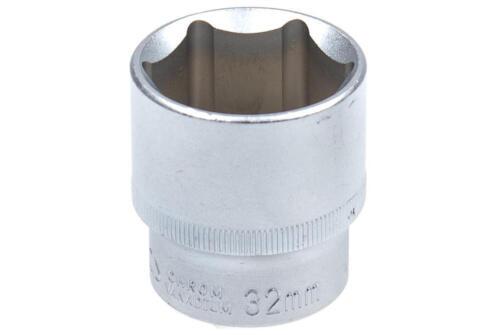 """Douille SW 32 mm 1//2/"""" Outil Voiture Douille extérieure Hexagonal écrou"""