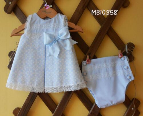 Bnwt filles pretty originals robe-MB10312E