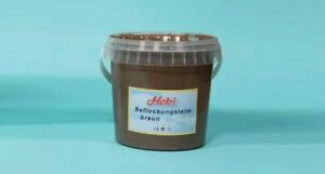 Heki-3401-Beflockungsleim-Marron-500-ml-NEUF