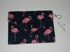 Vera Bradley Flamingo Fiesta Your Turn Smartphone Wristlet Wallet
