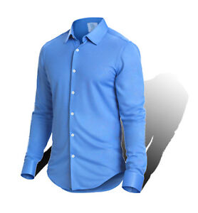 No Sweat Dress or Business Shirts. Non Sweat, Non Iron or Wrinkle Shirts