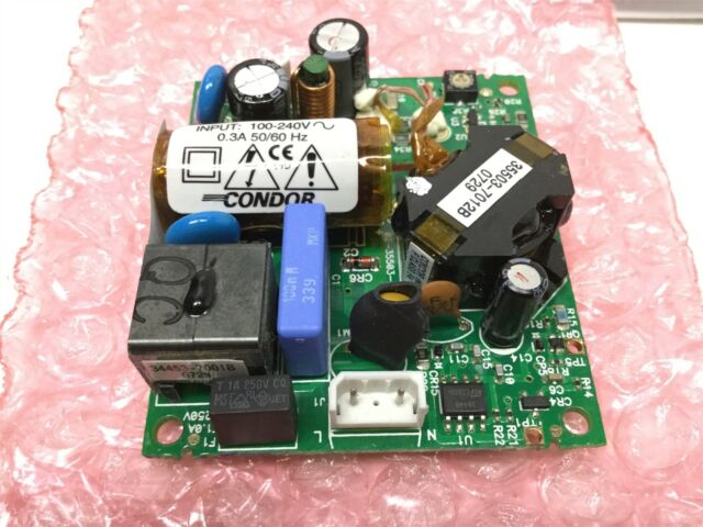Condor Gsm11-12aag Mini Universal Input Power Supply Medical Series 11w 12vdc for sale online