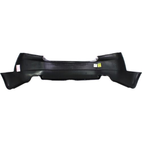 NEW Primered Rear Bumper Cover Replacement for 2004 2005 2006 Acura TL 04 05 06