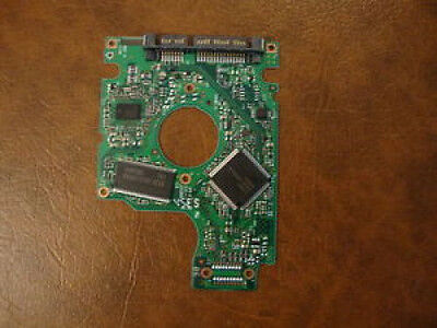 0A26800 DA1189A 100gb Sata PCB Hitachi HTS541010G9SA00 MLC:DA1265 PN:0A27410