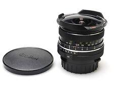 Carl Zeiss F-Distagon HFT 16mm F2.8 f. Rolleiflex SL35 - EXCELLENT -