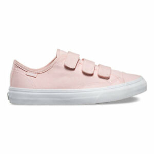 6eda0a268d  183 VANS Men PINK PRISON ISSUE LOW TOP CANVAS SKATEBOARDING ...