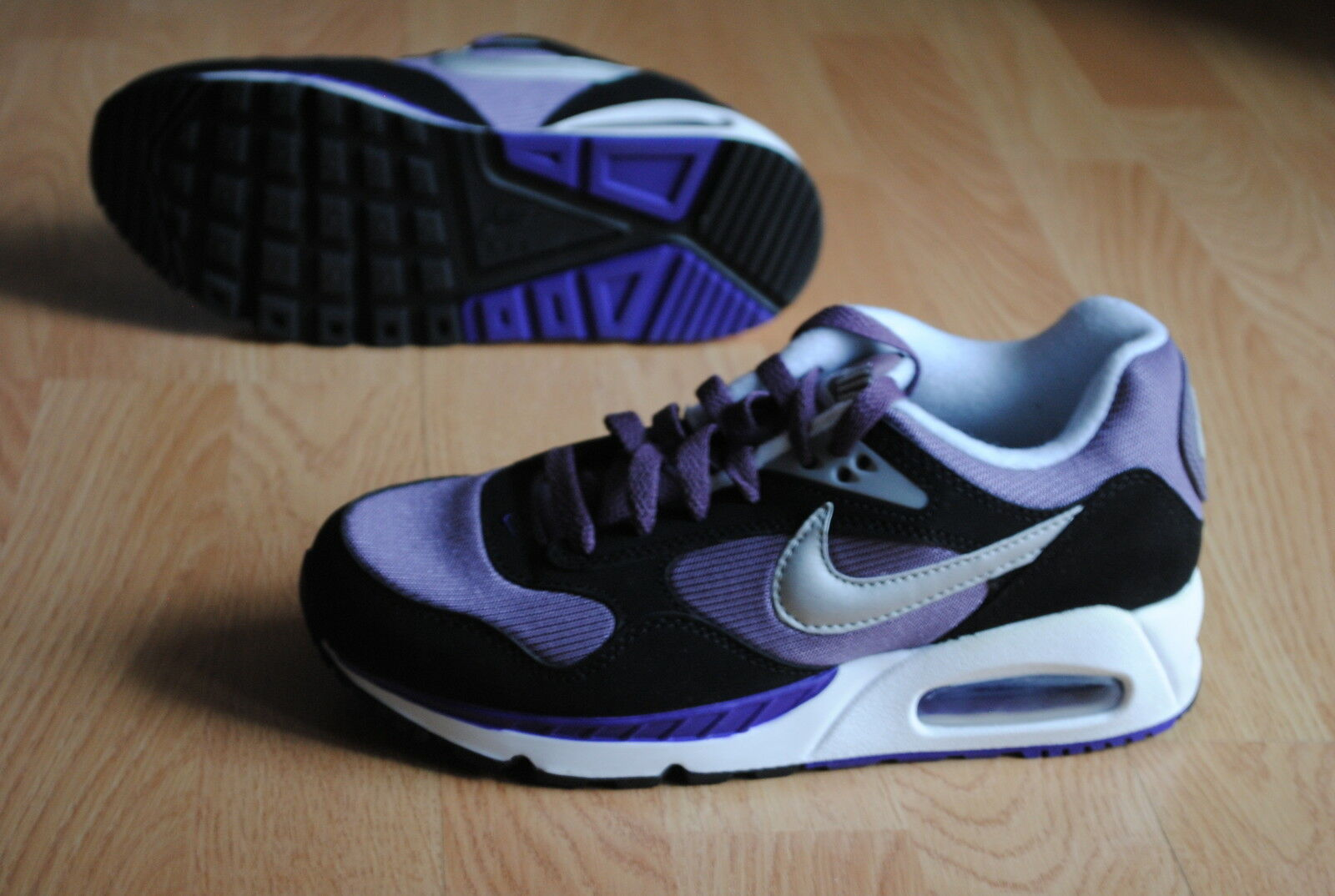 WMNS NIKE AIR MAX CORRELATE 38 38,5 Command CLASSIC GRATIS 1 SKYLINE 90