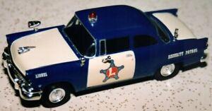 FIRST-GEAR-1956-FORD-SEDAN-19-2062-LIONEL-SECURITY-PATROL
