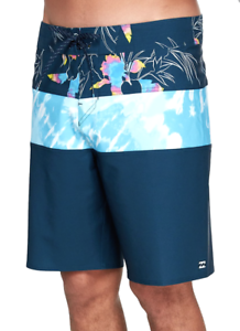 NWT RRP $79.99. Billabong Sundays Recycler Pro Board Shorts Size 36 Boardies