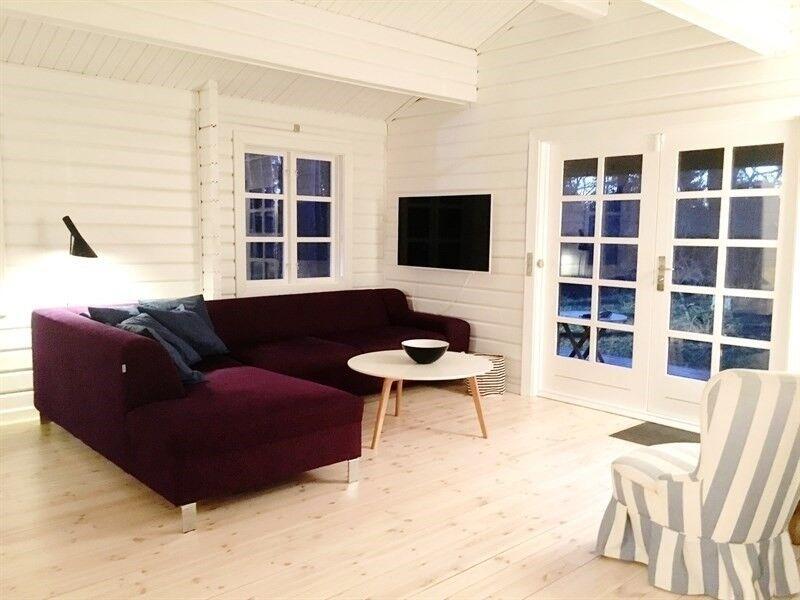 sommerhus, Udsholt Strand, sovepladser 12