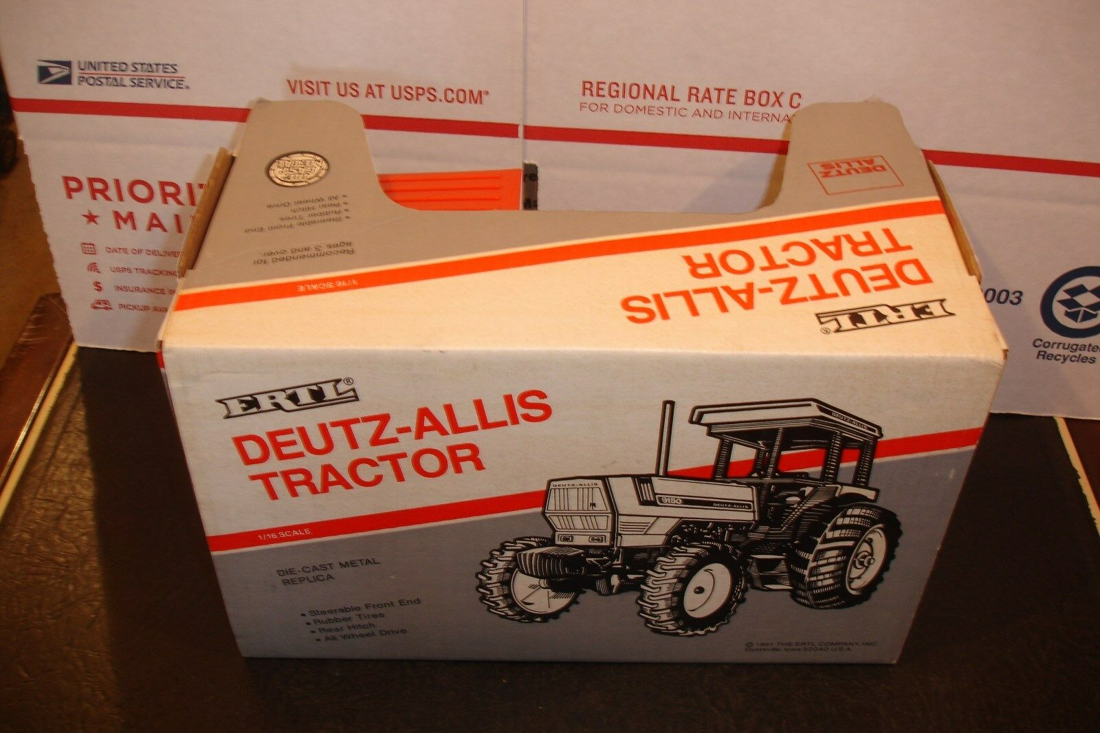 1 16 16 16 deuts allis 9150 new in box 1f9ebe