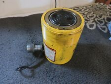 New Listingenerpac Rc502 Hydraulic Cylinder 50 Ton 2 38 Stroke Usa Made In Usa