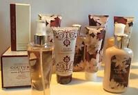 Bath & Body Works Velvet Tuberose - & Rare - Choose Size And Product