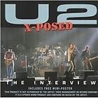 U2 - X-Posed (The Interview, 2005)