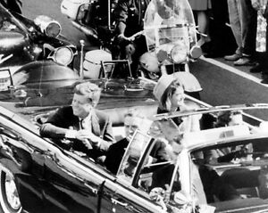 US President JOHN F KENNEDY JFK /& Robert Kennedy Glossy 8x10 Photo Poster Print