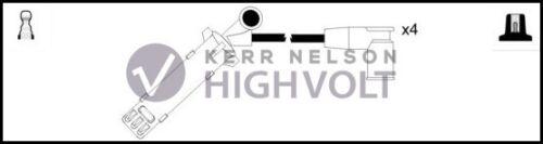 Kerr Nelson Câble D/'Allumage Lead Set OEF763-Genuine-Garantie 5 an