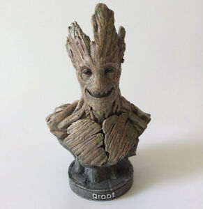 Image Is Loading Guardians Of The Galaxy Groot 1 4 Resin