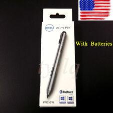 New Dell 6D5GT PN556W 5000 Series Windows 8/10 Bluetooth Active Stylus Pen USA
