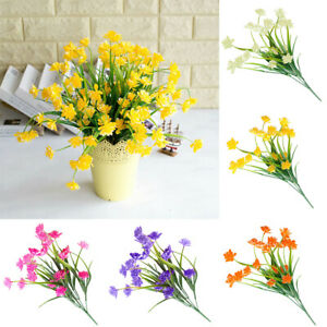 Am-1Pc-Artificial-Flower-Home-Garden-Stage-Wedding-Holiday-Party-DIY-Decor-Reli