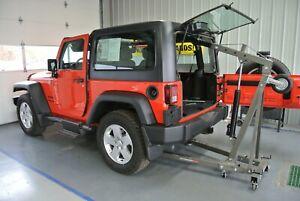 Wrangler Hard Top >> Details About Freedom Jack 3 Jk Jl 2 Door Jeep Wrangler Hard Top Lift Read Description
