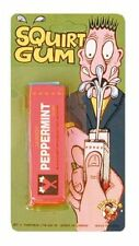Squirt Chewing Gum practical joke prank trick party bag filler